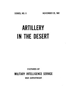 Artillery in the Desert