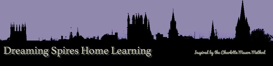 Dreaming Spires Home Learning