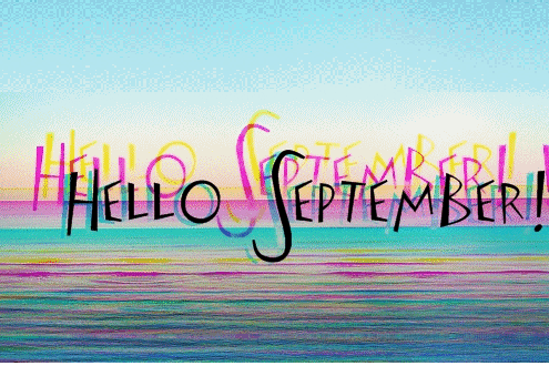 Awesome Hello September 12 Pixels Thoughts U0026 Words Amazing Pictures