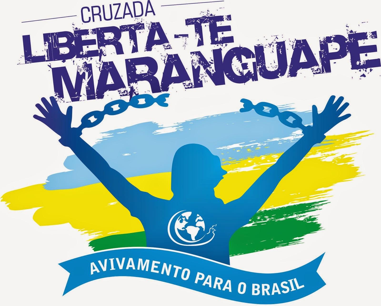 LIBERTA-TE MARANGUAPE 2014