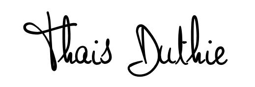 Thais Duthie