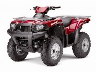 modifikasi motor atv