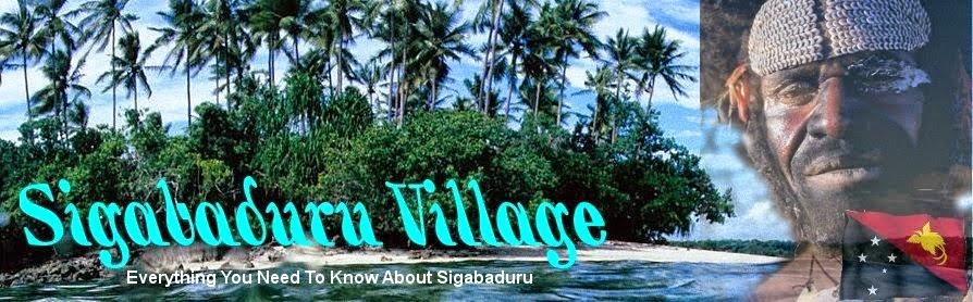 Sigabaduru Village