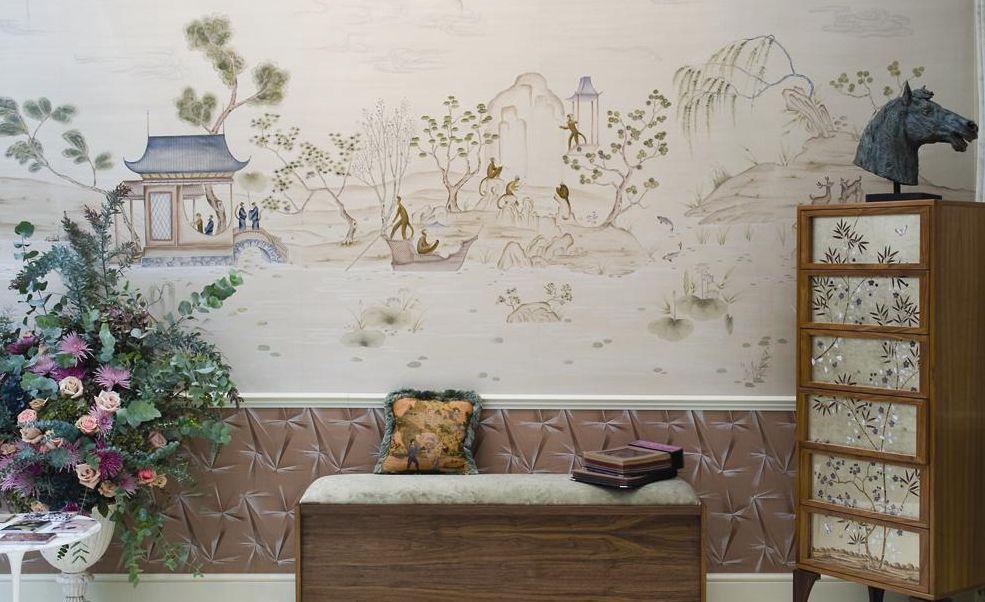 cherish toronto chinoiserie wallpaper fromental