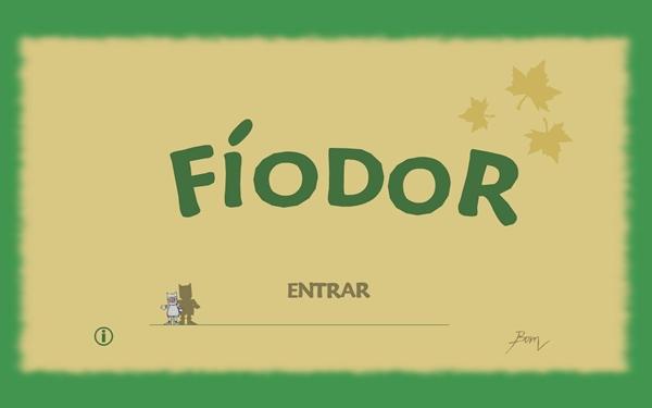 FIODOR EL GATO
