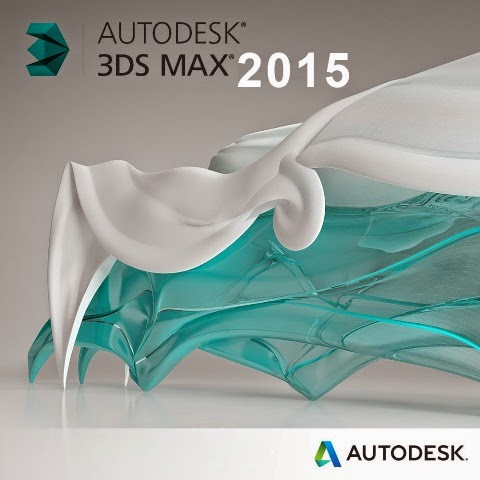 Autodesk 3ds Max 2015 Plus 3ds Max Design 2015 EXT2 Cover Logo by http://jembersantri.blogspot.com