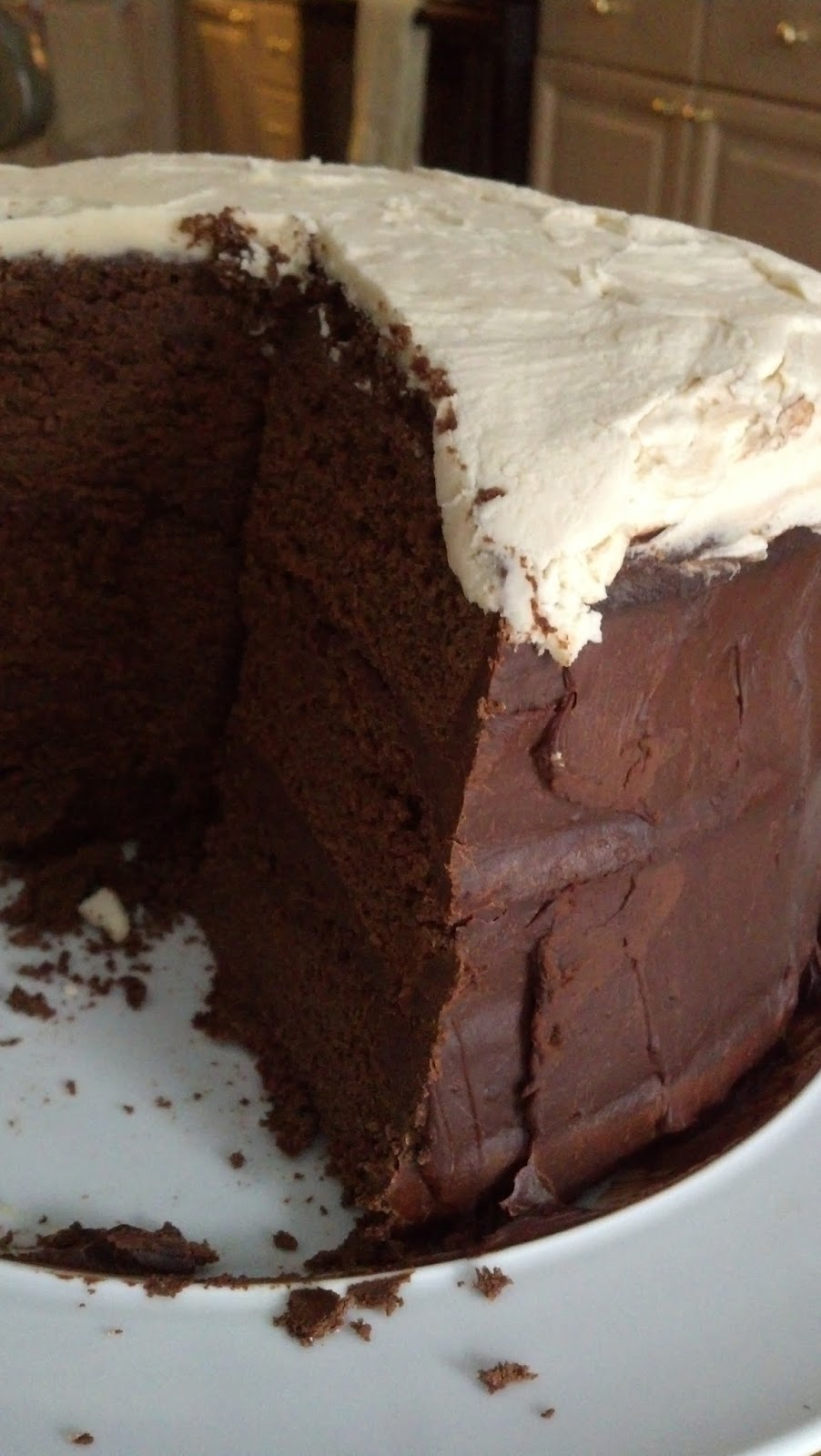 Recipe for baileys chocolate biscuit cake