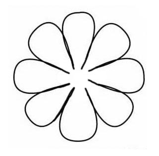 imrpime la flor