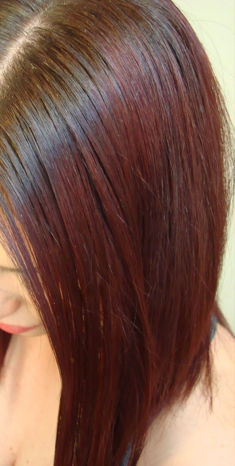 At Home Hair Color Sallys