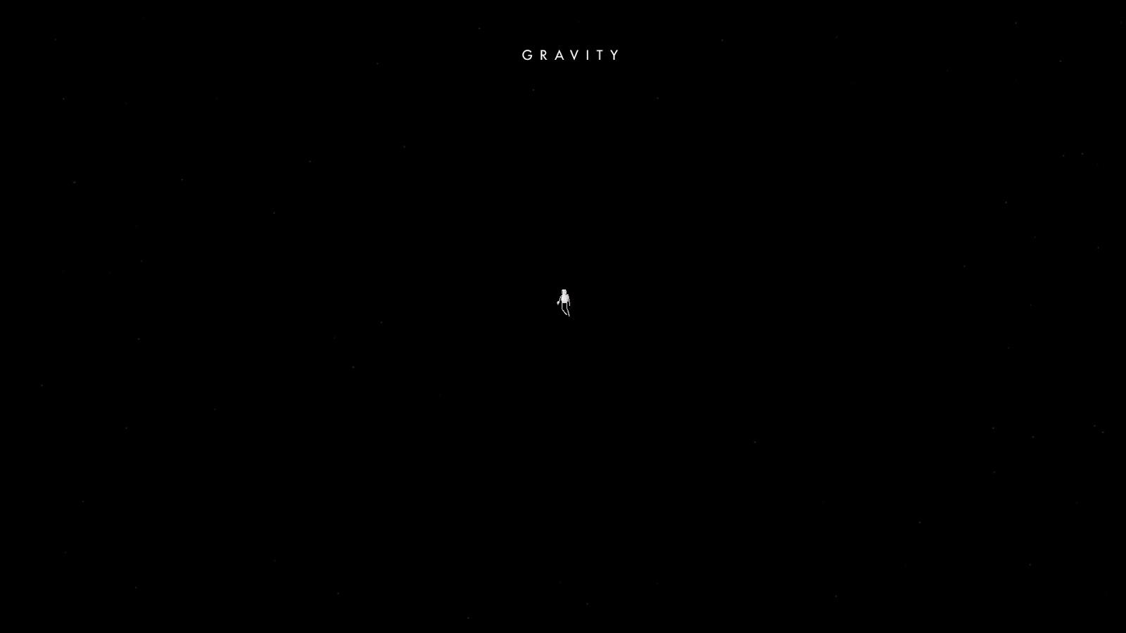 gravity – izs