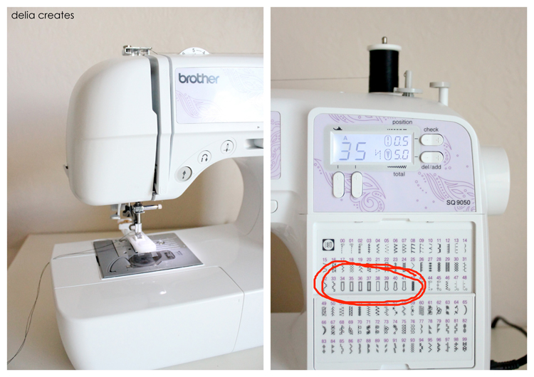 Easy Buttonhole Tutorial Enchanting Automatic Buttonhole Sewing Machine