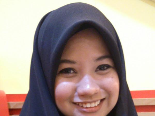 Impak sebuah hijab