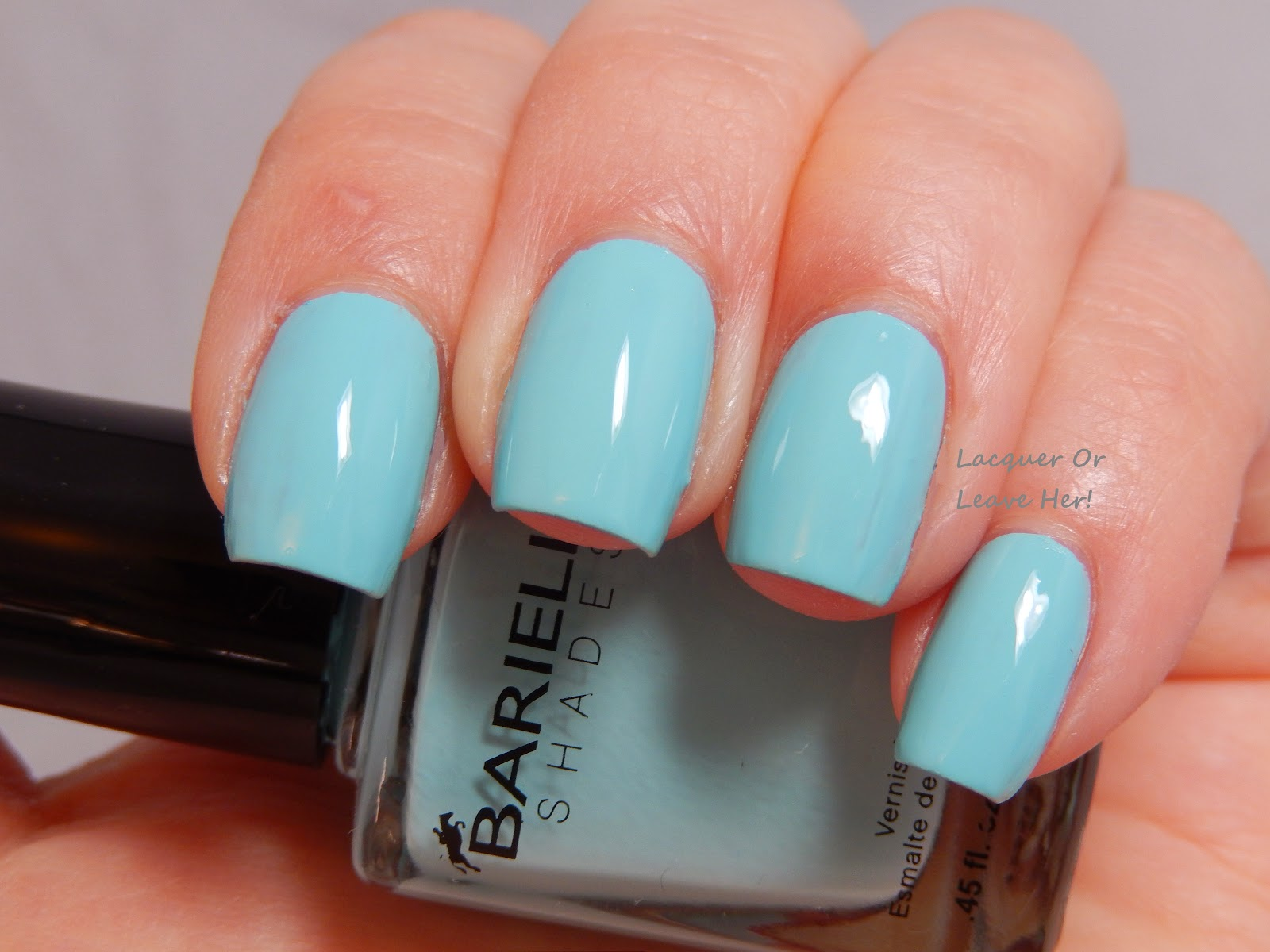 Barielle Heaven Sent