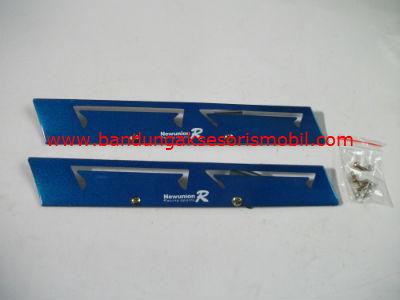 Wiper Wing Xb-714 Blue