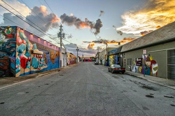 Miami Hípster