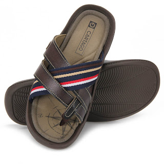 Chinelo Slide Cartago Capri
