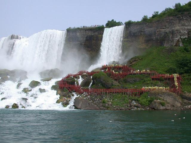 cachoeira viagem