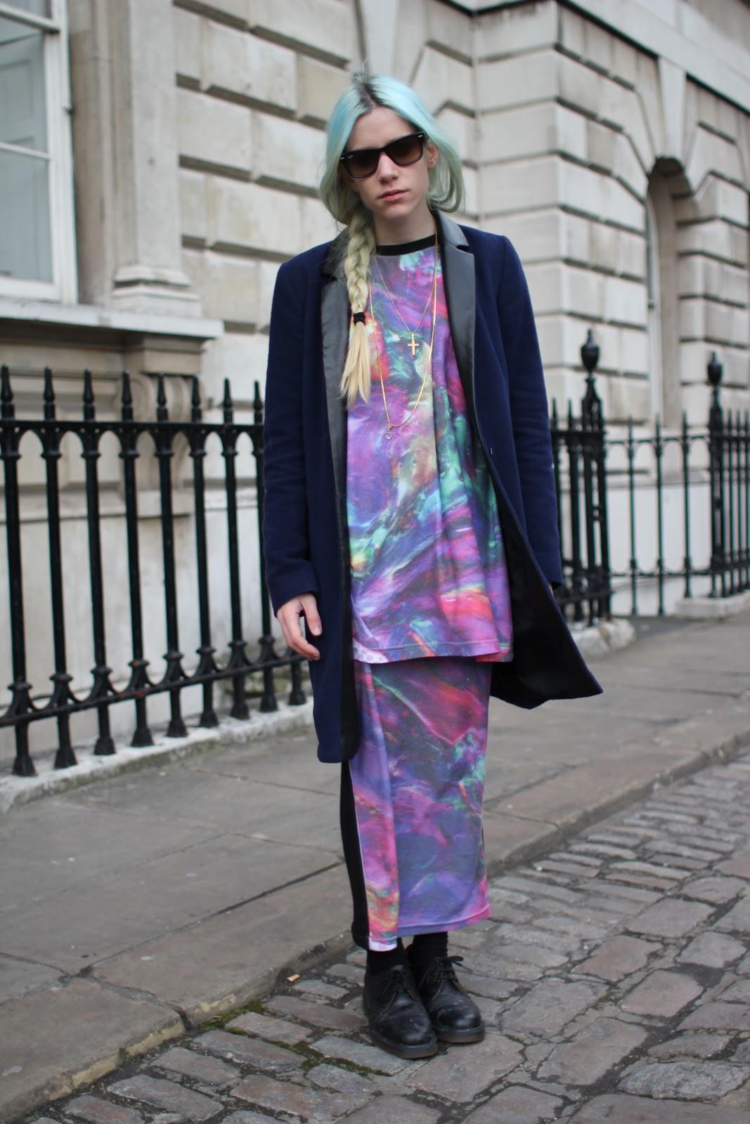 Styleeast London Fashion Week Street Style I Should Coco