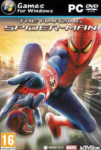 The Amazing Spider-Man Gratis Download PC Games