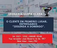 Drogaria Santa Clara