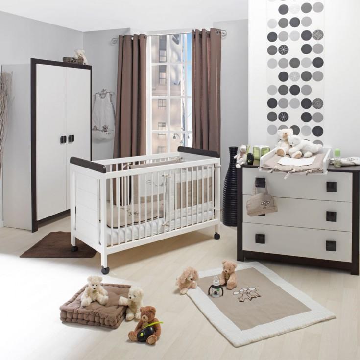 Mode de votre b b mars 2012 for Chambre de bebe original