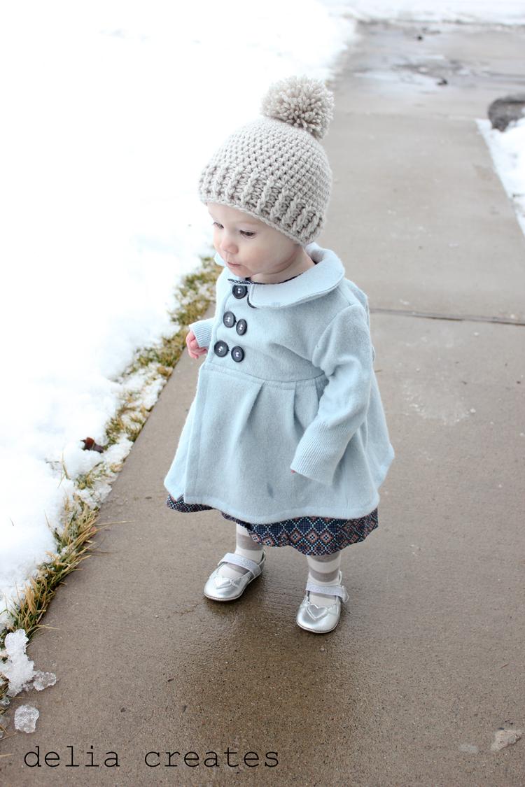 fc7a211a6 Baby Dress Coat