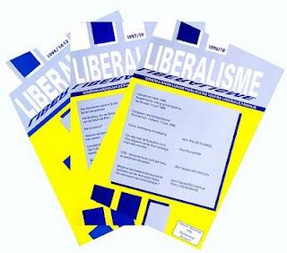 Liberalisme sebagai Ideologi Pragmatis