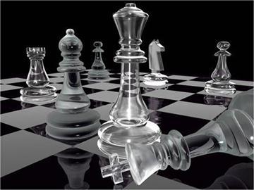 Xadrez - Inteligência, Lógica e Arte