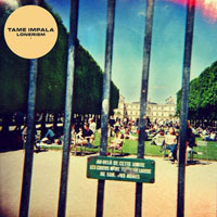 The Top 50 Albums of 2012: 13. Tame Impala - Lonerism