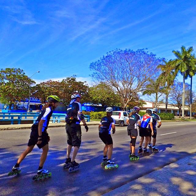 taken from havana cuba bus stop