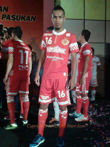 Jadual Kelantan Piala Afc 2013