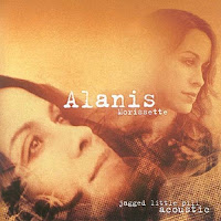 [2005] - Jagged Little Pill Acoustic