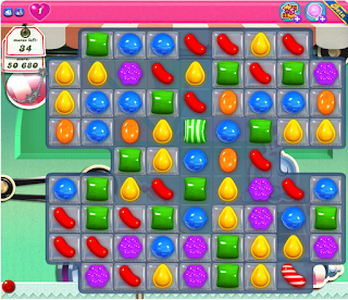 Forget Halo 4, I'm Playing Candy Crush Saga