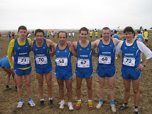 Campeonato Regional Cross (Fuensalida, 09-01)