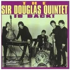 Sir Douglas Quintet Songs
