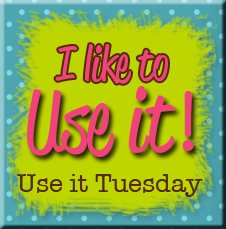 Use It Tuesday Guest Designer