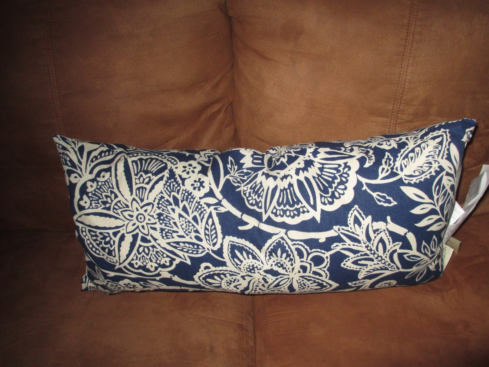 Decorative Pillows At Tj Maxx : BerryMorins Bits and Tips: I Really Do Love TJ Maxx!