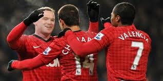 Manchaster United Memburu Kemenangan