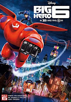 Big Hero 6<br><span class='font12 dBlock'><i>(Big Hero 6 )</i></span>