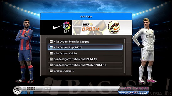 Download Patch 3.2 Pes 2013 Terbaru