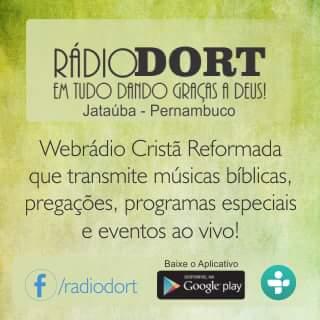 Rádio Web Cristã