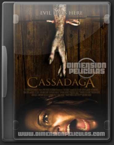 Cassadaga (BRRip HD Inglés Subittulado) (2011)