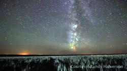 South Dakota Time Lapse Photography