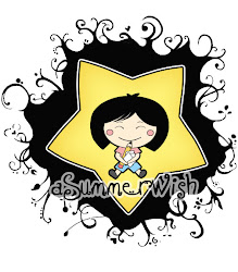 A Summer Wish Digital Stamps