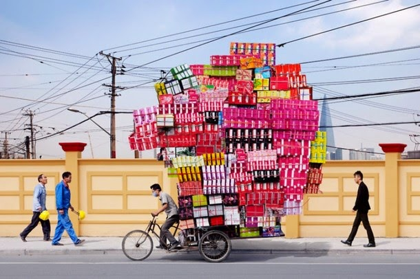 2. Xangai, China