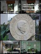 Oficina de Las Palmas