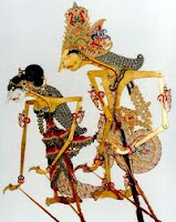 wayang sri rama dan sinta