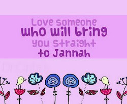 dream to Jannah!
