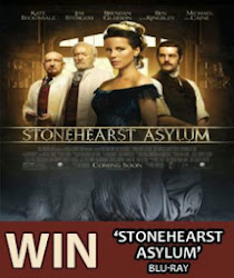 'Stonehearst Asylum' Blu-ray Giveaway - TMN