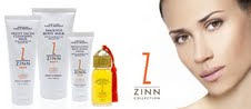 Zinn Beauty Prize Pack